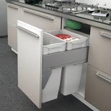ikea cuisine poubelle poubelle tiroir cuisine meuble cuisine tiroir coulissant