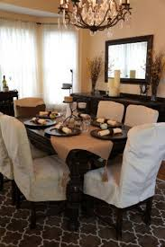 Dining Room Ideas Cheap Destroybmxcom - Dining room table decorations pinterest