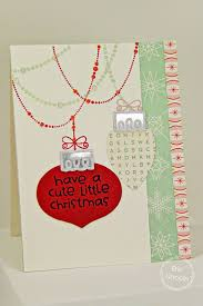278 best paper smooches christmas images on pinterest paper