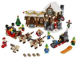 idee village de noel alternative lego à la crèche le village de noël u2013 guide du