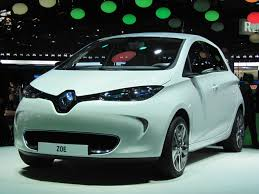 renault green why the renault zoe is europe u0027s most important electric car