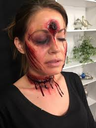 special effects fx makeup level 1 the academy of film fashion