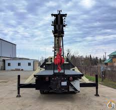 2009 national 900a crane for in oakville ontario on cranenetwork com