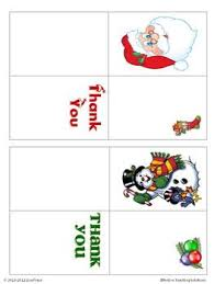 christmas thank you cards free mini christmas gift thank you cards to give your students by