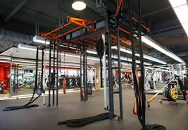 anyone know which hong kong gym have inversion table hong kong