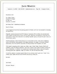 Chef Cover Letter chef cover letter sle