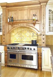 traditional kitchen backsplash elegant rustic kitchen backsplash design traditional kitchen wall