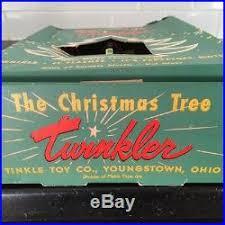 12 vintage tree twinkler birdcage spinner ornaments