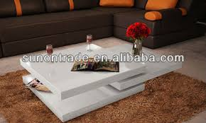 marble center table images modern square center table