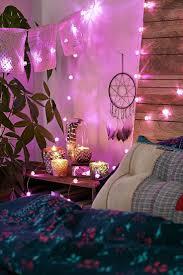 decorative lights for home bedroom lighting glamorous string lights in bedroom for home