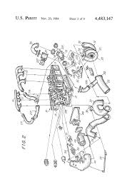 Earth Contact Home Plans Patent Us4483147 Turbocharged Engine Having An Engine Speed And