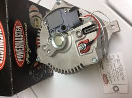 new 3g alternator and wiring harness problem ford muscle forums