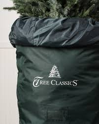 deluxe rolling tree storage bag tree classics