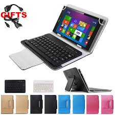universal gifts 2 gifts universal wireless bluetooth keyboard case for xiaomi mi pad