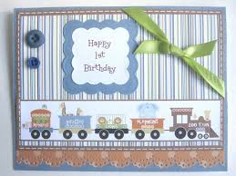 30 best cards boys 1st birthday images on pinterest kids cards