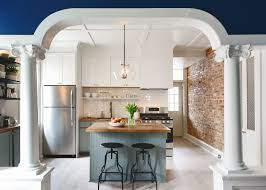 100 year old home gets a 3 day kitchen makeover for less than 5k