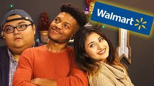walmart christmas gift shopping u2013 broke bandits youtube