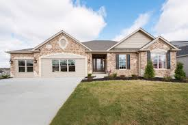 stonemoor in foristell mo new homes u0026 floor plans by lombardo