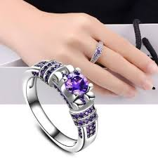 crystal diamond rings images New high quality exquisite luxury pu end 5 29 2019 1 15 pm jpg
