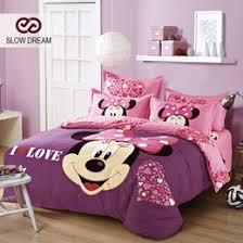 Mickey Mouse Queen Size Bedding Kids Bedding Queen Size Pink Online Wholesale Distributors Kids
