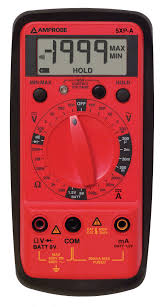 5xp a compact digital multimeter
