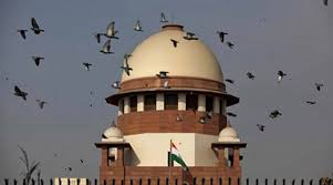 A Bench Trial Is Heard By Plea Against Article 35a May Be Heard By Constitution Bench