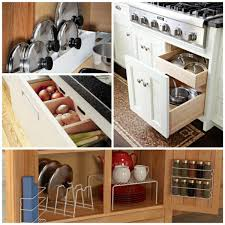 kitchen tidy ideas the kitchen cabinet convenient and tidy rooms up hum ideas