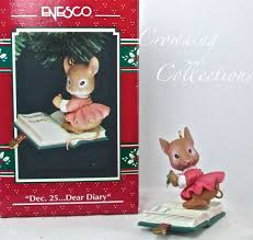 Christmas Mice Decorations 161 Best Christmas Mouse In The House Images On Pinterest Mice
