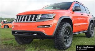 diesel jeep grand cherokee grand cherokee srt diesel option