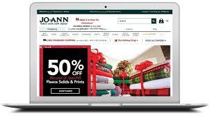joann fabrics website joann coupons joann coupon codes
