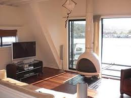 Boat Interior Design Ideas Floating Sunrooms Houseboats