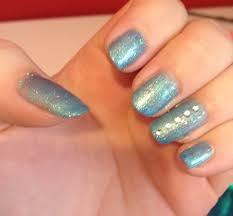 gel nails u2013 beautybeckybaking