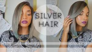 Hair Color To Cover Gray How To Dye Dark Brown Hair Light Without Bleaching New Hair