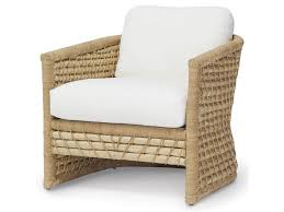 Rattan Accent Chair Palecek Accent Chairs By Palecek Capitola Woven Rattan And