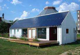 house with solar illinois gable house takes 2nd prize in solar decathlon