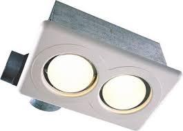 Bathroom Fan With Heat Lamp Bathroom Light Fan Heater Combo U2013 Martaweb