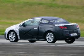 opel convertible 2013 opel astra convertible spy photos and video outline new