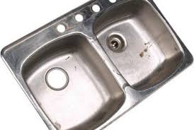 how to remove a stuck kitchen sink drain flange home guides sf