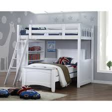 Bunk Beds Au My Design Bunk Bed K Single W Bookcase Andee Bed Single 104029