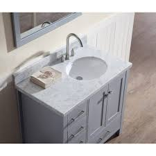 various bathroom vanities walmart com at vanity cabinets without