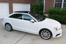audi a3 premium audi a3 2015 audi a3 sedan 2 0t quattro premium plus 32 000