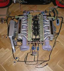 current best approach for distributor v12 engine jag lovers