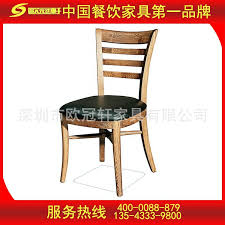 high grade simple shuixiu solid wood dining tables and chairs