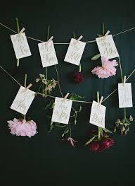 Wedding Table Cards 15 Wedding Table Card Ideas For Every Bride Weddingmix Blog