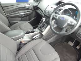 2014 ford kuga ambiente wagon ken muston automotive