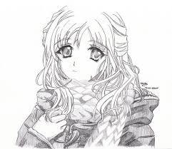kawaii animê imagens aleatório kawaii animê sketch deviantart hd