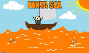 Fanta Sea Meme - fantasea meme mne vse pohuj