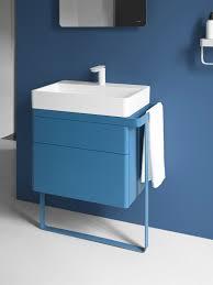 structure bathroom furniture set 1 vanity units from inbani