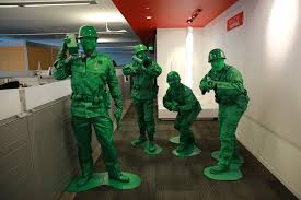 Toy Soldier Halloween Costume Halloween Costumes Groups Seasons Group Halloween
