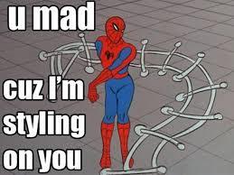 Spiderman Meme Collection - spiderman meme 8 dump a day